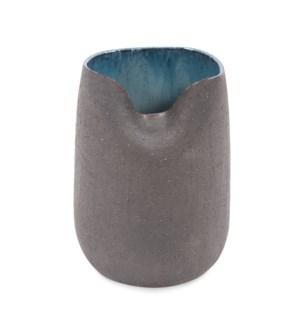 Tide Pool Ceramic Vase, Small