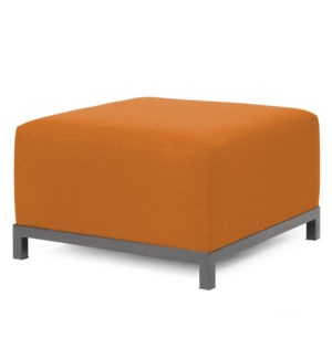 Axis Ottoman Sterling Canyon Slipcover (Cover Only)