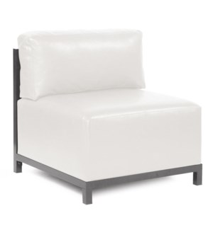Axis Chair Avanti White Slipcover (Cover Only)