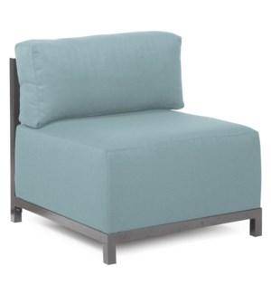 Axis Chair Sterling Breeze Slipcover (Cover Only)