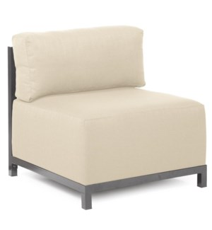 Axis Chair Sterling Sand Slipcover (Cover Only)