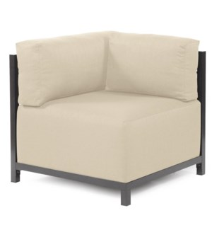 Axis Corner Chair Sterling Sand Slipcover (Cover Only)