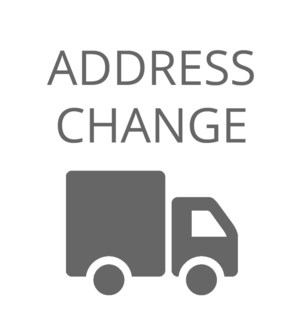 Address Correction Fee