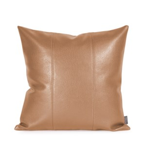 """Pillow Cover 16""""x16"""" Avanti Bronze (Cover Only)"""