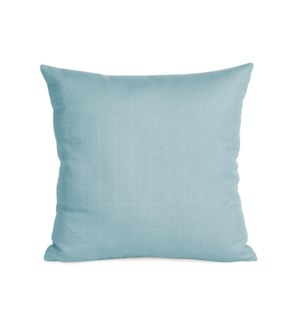 """Pillow Cover 16""""x16"""" Sterling Breeze (Cover Only)"""