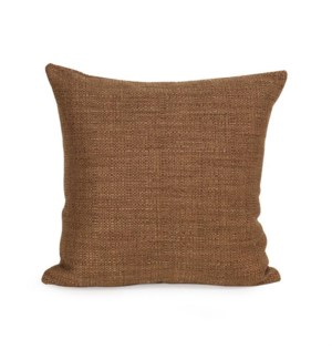 """Pillow Cover 16""""x16"""" Coco Topaz (Cover Only)"""