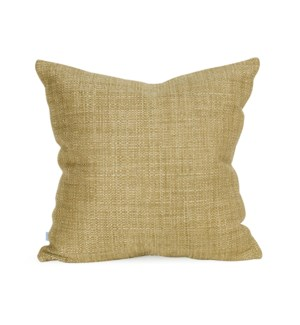 """Pillow Cover 16""""x16"""" Coco Peridot (Cover Only)"""