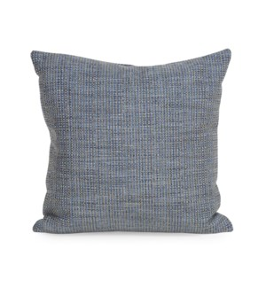 """Pillow Cover 16""""x16"""" Coco Sapphire (Cover Only)"""
