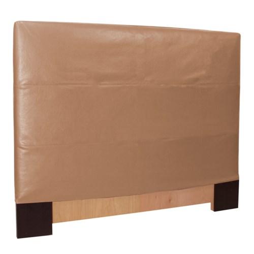 Headboard Slipcovers