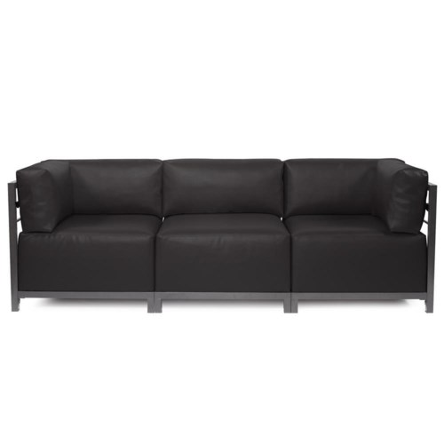 Axis 3pc Sectional