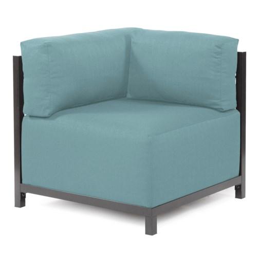 Axis Corner Chair