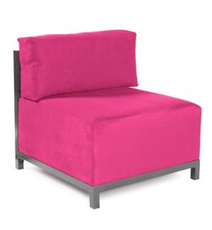Axis Chair Regency Fuchsia Titanium Frame