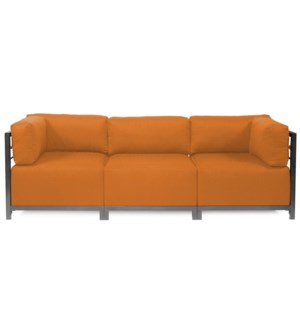 Axis 3pc Sectional Sterling Canyon Titanium Frame