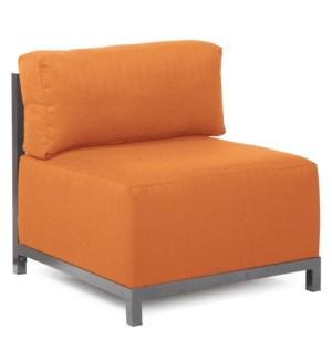 Axis Chair Seascape Canyon Titanium Frame