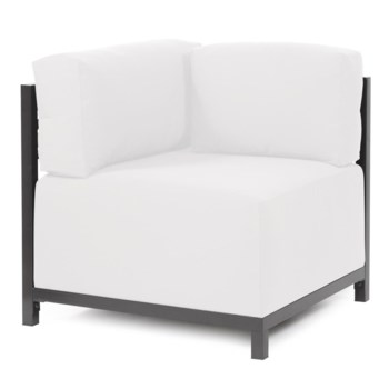 Axis Corner Chair Base & Titanium Frame
