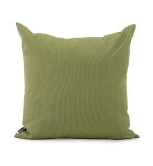 """20"""" x 20"""" Pillow Seascape Moss"""