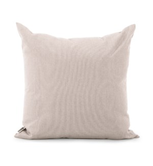 """20"""" x 20"""" Pillow Seascape Sand"""