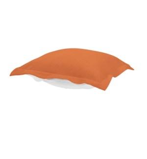 Puff Chair Ottoman Seascape Canyon Cushion and Cover