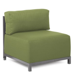 Axis Chair Seascape Moss Slipcover (Cover Only)