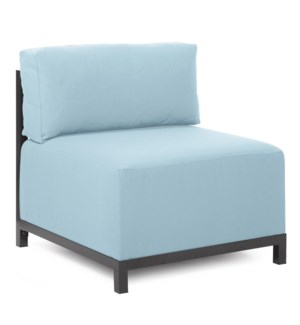 Axis Chair Seascape Breeze Slipcover (Cover Only)