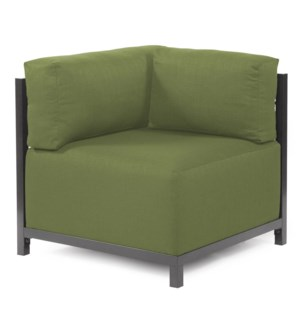 Axis Corner Seascape Moss Slipcover (Cover Only)