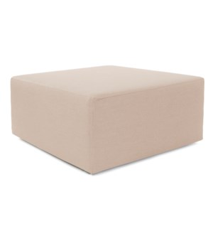 """Universal 36"""" Square Cover Seascape Sand (Cover Only)"""