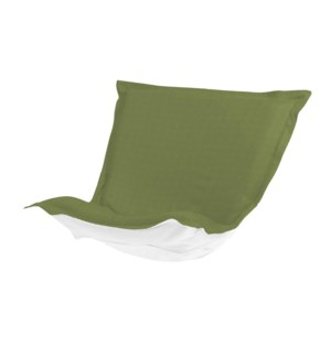 Puff Chair Cover Seascape Moss (Cover Only)