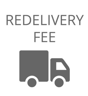 Re Delivery Fee