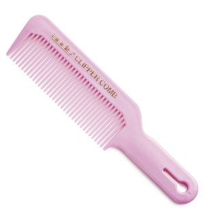 PINK CLIPPERING COMB
