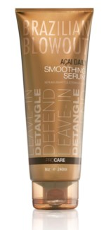 Brazilian Daily Smoothing Serum 8oz