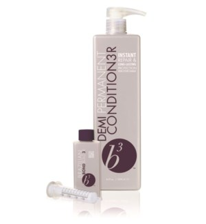 b3 DEMI PERM CONDITIONER KIT PROMO