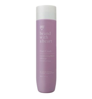 Curl Crush Conditioning Blend 10oz