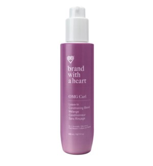 OMG Curl Leave in Conditioning Blend 6.7oz