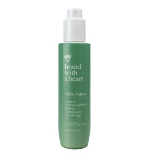 OMG Volume Leave in Conditioning Blend 6.7oz