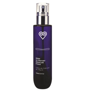 Pequi Oil Wrap Mist 3.4oz