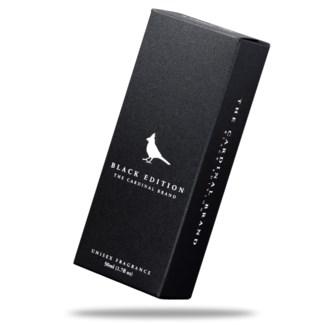 Cardinal Black Edition Fragrance 50ml