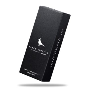 Cardinal Black Edition Fragrance 50ml