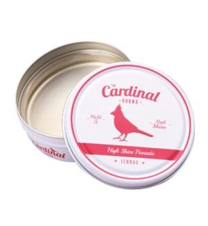 Cardinal - Icarus Pomade 3.4oz