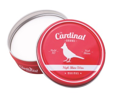 Cardinal - Maximus Wax 3.4oz