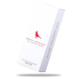 Cardinal White Edition Fragrance 50ml