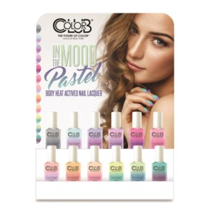 Mood Pastels Collection