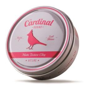 The Cardinal Brand