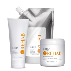 Rehab - Repair