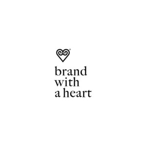Brand with a Heart