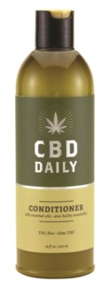 CBD Daily Conditioner 473ml
