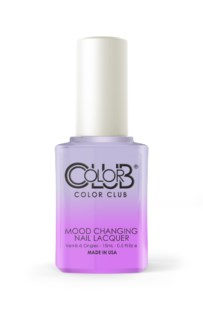 Easy Breezy Lacquer