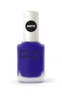 No Curfew Lacquer