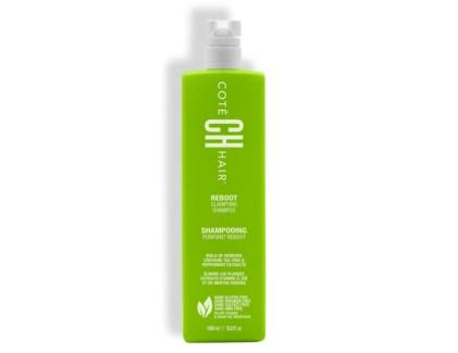Reboot Clarifying Shampoo 33.8 oz