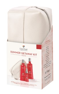 Get away in Style - SuperPlump kit