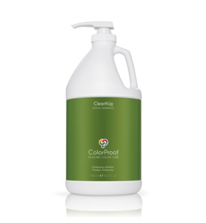 ClearItUp® Detox Shampoo 64oz